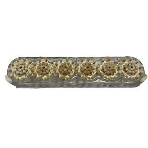 Hoover FloorMate SpinScrub Model H3000 6 Bristle Brush Block