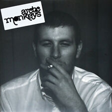 ARCTIC MONKEYS Whatever People Say I Am, That's What I'm Not 180gm Vinyl LP NEW