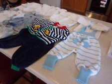 Assortment Of Little Boys Vintage Clothing ( Osh Kosh, Baby Dior )