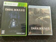 Dark Souls 2  Japanese Xbox 360