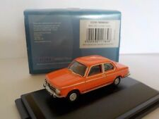 BMW 2002 Orange, 76bm020001 Oxford Diecast Model Car. 1/76 Dublo