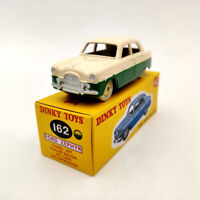 1/43 DeAgostini Dinky toys 162 Ford Zephyr Saloon  Diecast Models Collection