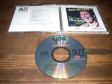 THE COMPLETE ELLA FITZGERALD IN BERLIN:MACK THE KNIFE (1960) VERVE CD COLLECTION