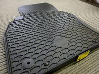 !! NEU !! Original Lengenfelder Gummimatten für VW Passat B8 3G Gummi Fußmatten