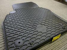 Original Lengenfelder Gummimatten für VW Passat B8 3G + Gummi Fußmatten + NEU $$