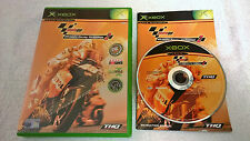 MotoGP: Ultimate Racing Technology 2 for Microsoft Xbox - Complete & Tested