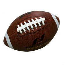 Size 1# American Football Ball Rugby Inflatable Standard Pro Training High Grade