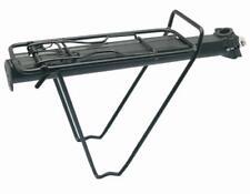 Fahrrad MTB Alu Gepäckträger für Sattelstütze Montage geeignet für Mountainbike