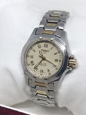 Ladies Tissot PR 100 Watch In Excellent Condition.