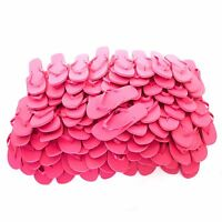 Zohula Pink Flip Flops - Bulk Buy 10 - 100 pairs From only £1.32 per pair + lot