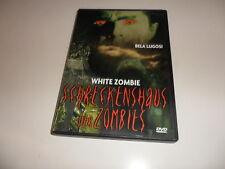 DVD  White Zombie - Schreckenshaus der Zombies