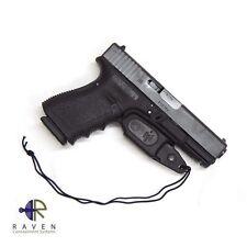Raven Concealment Glock 9 40 357 Vanguard 2 VG2 Lanyard Kit Trigger Holster