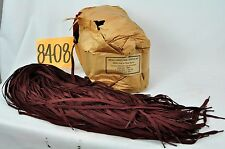 WWII US SHOE LACES. BRAND NEW UNISSUED