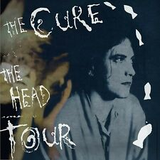 THE CURE LIVE CLEVELAND HEAD TOUR 22-10-1985