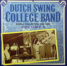 CD DUTCH SWING COLLEGE BAND - single collection 1948-55, volume 2