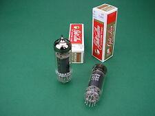 N709 / EL84 Genalex GOLD LION match. pair -  tube amp