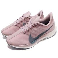 Nike Wmns Zoom Pegasus 35 Turbo Particle Rose Women Running Shoes AJ4115-646