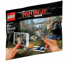Lego 5004394 Lego Ninjago Movie Maker