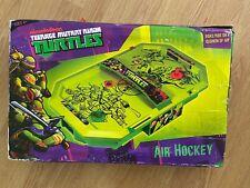 Turtles Air Hockey