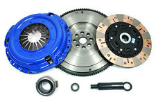 PPC DUAL-FRICTION CLUTCH KIT + FLYWHEEL FITS HONDA ACCORD PRELUDE ACURA CL