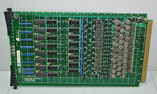 AccuRay Operator Interface Lamp Driver Printed Circuit Board Model# 2-064810-002