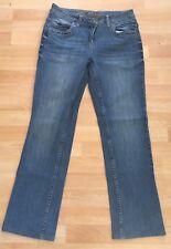 0e85a5608ceb Cecilia Classics Jeans Blau in Gr. 40 - leicht Stonewashed