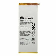 Ascend P7 Standard Battery HB3543B4EBW For HUAWEI Mobile  P7 2460mAh Replacemen