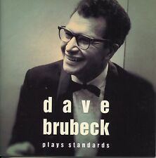 Dave Brubeck - Plays Standards This Is Jazz 39
