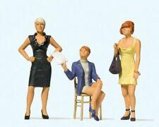 Preiser G 44916 Drei Damen Neuware