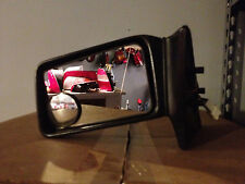 1995 FORD ESCORT WAGON SIDE VIEW MIRROR LEFT/DRIVER FREE SHIPPING! CT
