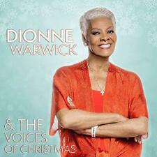 Dionne Warwick - & The Voices Of Christmas (NEW CD)