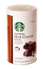 Starbucks 30 Oz Hot Cocoa Classic Mix