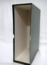 "Slipcase For Albums & Periodicals Made by Gaylord 9-3/8"" x 12-1/4"" x 4"""
