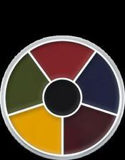 Kryolan FX Wheel (6 Colours)