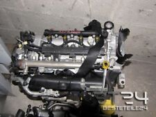 Motor 1.3 MJET 199A3000 FIAT GRANDE PUNTO DOBLO 44TKM UNKOMPLETT