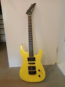 Aria Pro II XR Series. MADE IN JAPAN. 22 Frets
