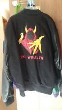Insane Clown Posse Icp Twiztid The Wraith Varsity Jacket
