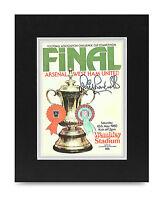 Phil Parkes Signed 10x8 Photo West Ham Utd Autograph Memorabilia Display COA
