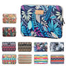 Capacity Notebook Pouch Sleeve Cover Laptop Case Bag For MacBook HP Dell Lenovo