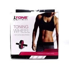 Tone Fitness Abdominal Toning Wheel