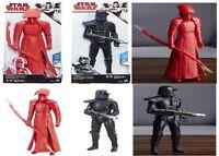 Star Wars Last Jedi Duel Elite Praetorian Guard Imperial Death Trooper Ages 4+