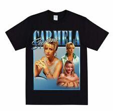 Carmela Soprano The Sopranos Tv Series T-Shirt S-5Xl