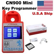 CN900 Mini Transponder Programmer OBD2 for 4C 46 4D 48 G Chips Update Online