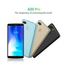 5.5'' Blackview A20 Pro Android8.1 4G Cellulare 3-Samsung Camera 2G+16G Nero
