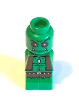 Lego Micro figure - Goblin Warrior x 2 (from set 3860 Castle Fortaan)