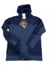 Marmot Wend GORE-TEX Jacket Men's Bomber Vintage Navy/Arctic XL Retail $250