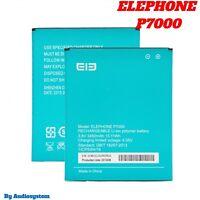 BATTERIA ORIGINALE ELEPHONE PER P7000 P7000S RICAMBIO 3450MAH SCMI2S12A20029821
