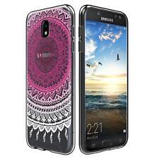 Motif Mobile Phone Protective Case Samsung Galaxy J7 2017 Case Cover Pouch Case