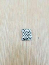 polished links 24mm Breitling mesh bracelet