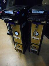 MD 100 Gold Dispenser / Stapler / Akzeptor für Spielgeräte Geldspieler